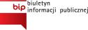 BIP – Biuletyn Informacji Publicznej