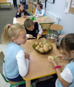 Dzień ziemniaka