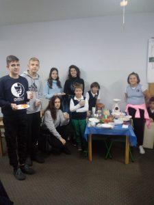 Warsztaty kulinarne - soki isurówki