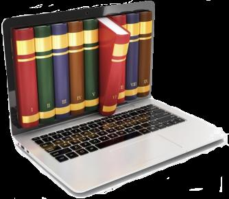 Wirtualna biblioteka