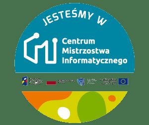 Centrum Mistrzostwa Informatycznego logo